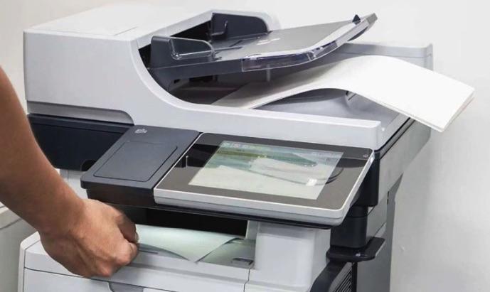 Hưng Phúc Khang và dịch vụ cho thuê máy photocopy các trung tâm giáo dục