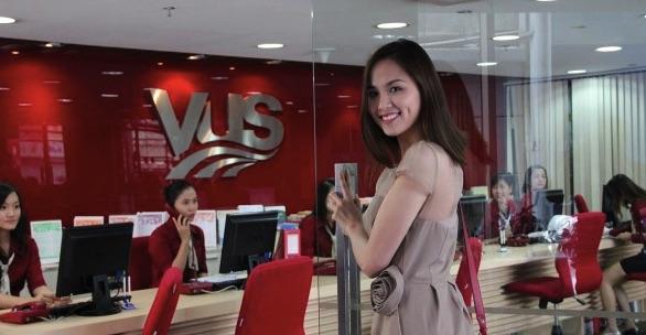 Anh văn hội Việt Mỹ - VUS