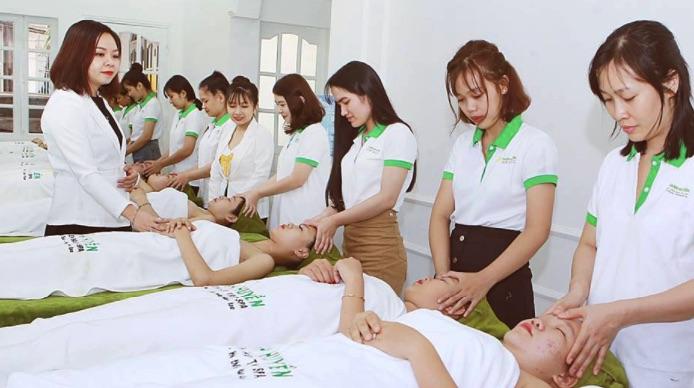 Thanh Huyền Spa - học viện đào tạo cấy chỉ thẩm mỹ, nâng cơ mặt