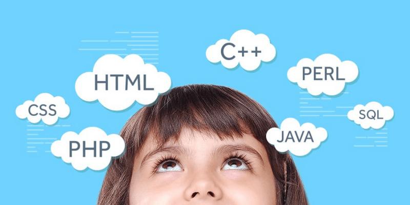 ngôn ngữ lập trình cho trẻ em là gì