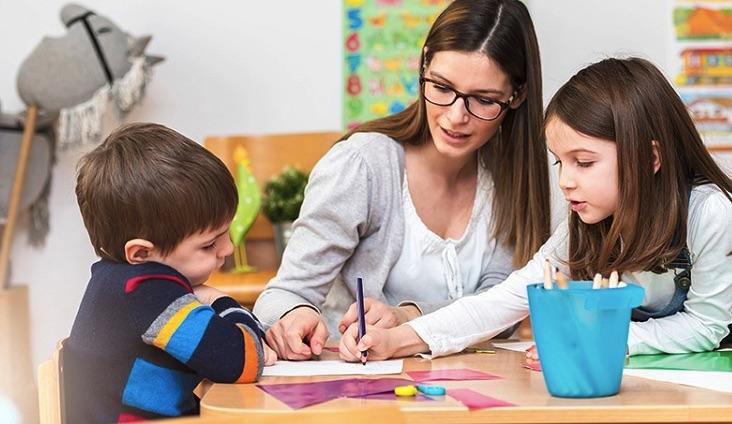 Top 9 trung tâm ngoại ngữ cho trẻ em tốt nhất tại TPHCM
