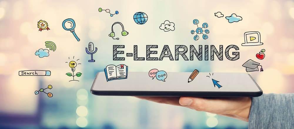 Lợi ích của phần mềm dạy học trực tuyến