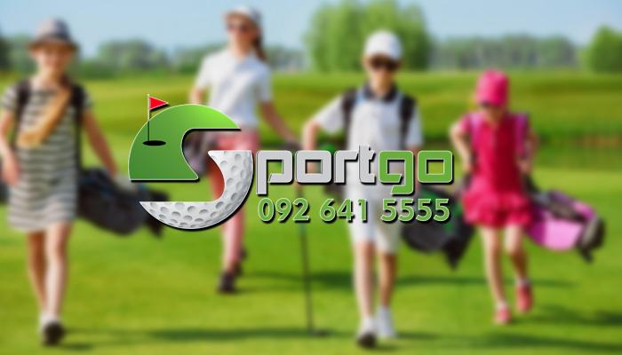 Cửa hàng chuyên bán gậy golf trẻ em giá rẻ - SportGo.vn